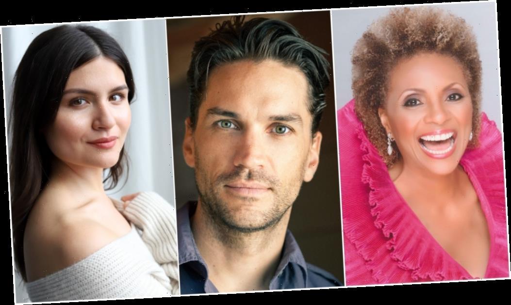 'The Second Wave': Broadway Stars Will Swenson, Phillipa Soo & Leslie Uggams Join Robert & Michelle King's Coronavirus Drama Series For Spectrum