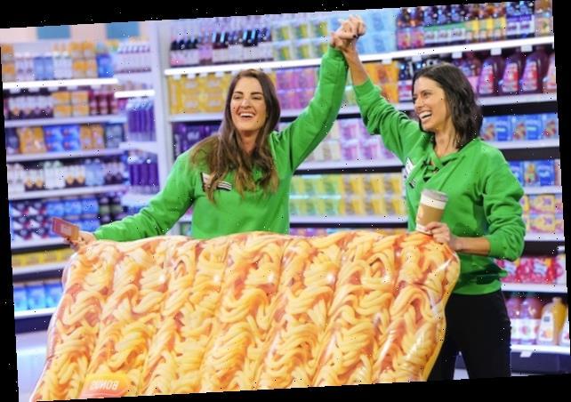 TV Ratings: Supermarket Sweep Ticks Up, Ends 3-Week Slide Since Premiere