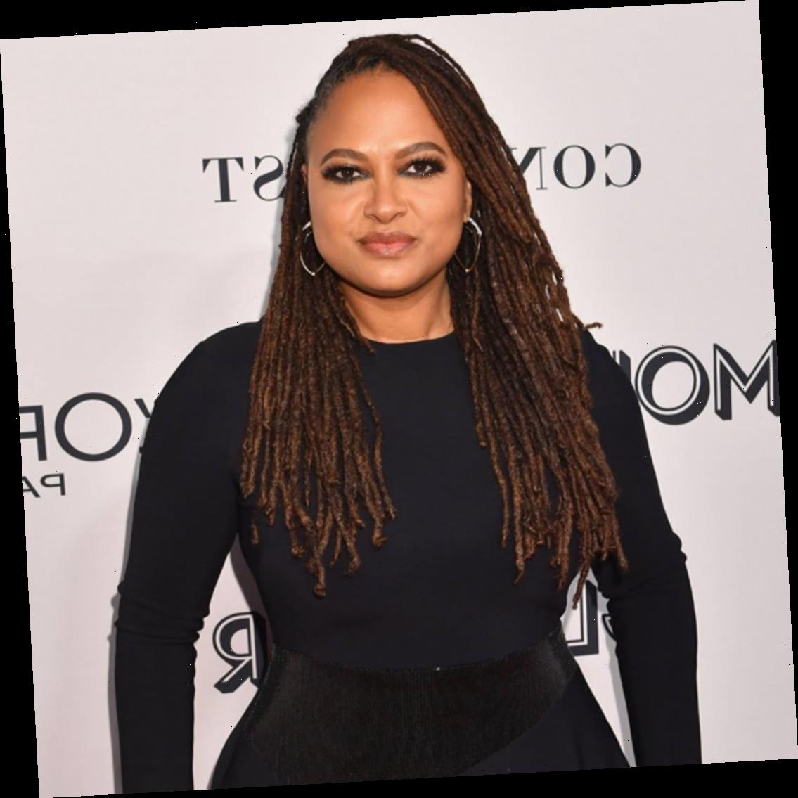 Ava DuVernay Shares Powerful Election Message at Black Lives Matter Event