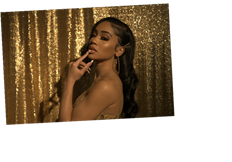 Saweetie Gives Us The Scoop On Her Single, 'Back to the Streets'