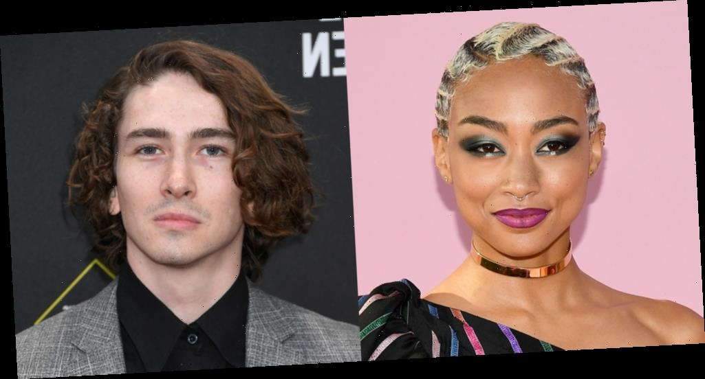 Tati Gabrielle & Dylan Arnold Among 12 New Stars For 'You' Season 3