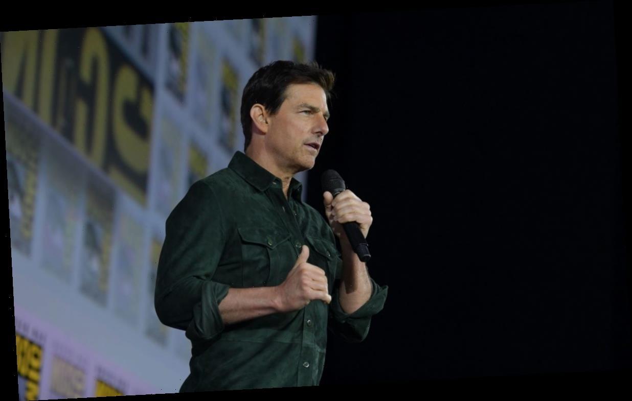 Tom Cruise's Anti-Aging Hack Isn't Botox — It's a Nightingale Poo Facial