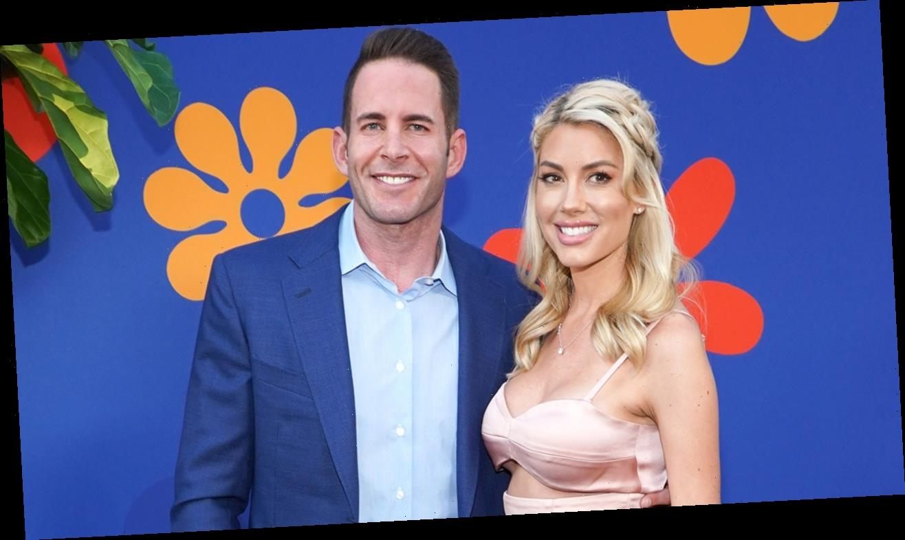 Tarek El Moussa says he's a 'different' man going into second marriage to Heather Rae Young