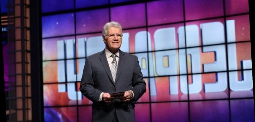 'Jeopardy!' Remembers Alex Trebek in New Episode Following His Passing
