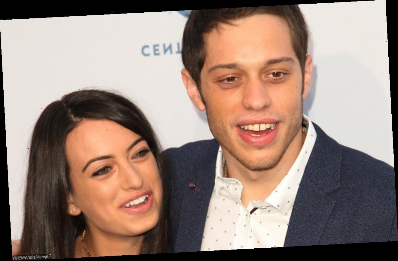 Pete Davidson's Ex Recalls Panic Attack Caused by His Moving On With Ariana Grande