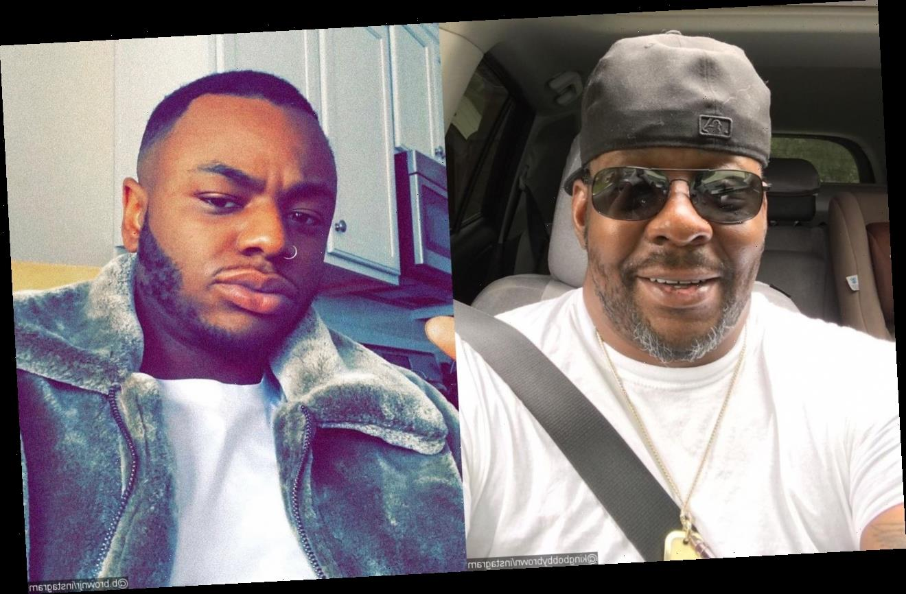 Report: Bobby Brown's Son Bobby Brown Jr. Dead at 28