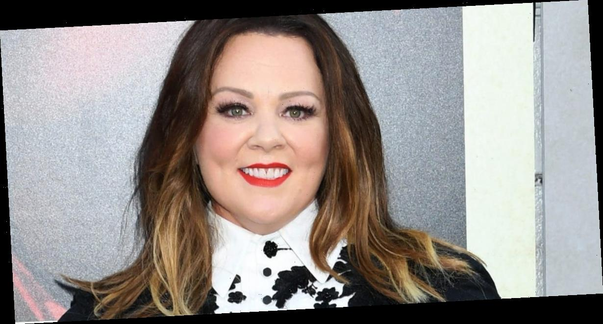 Melissa McCarthy apologizes after facing backlash for supporting an anti-abortion charity organization