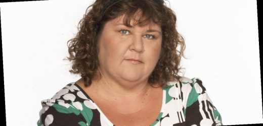 EastEnders' Cheryl Fergison forced to confirm she's still alive after death hoax