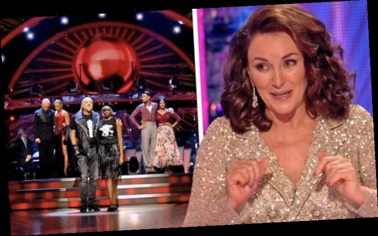 Shirley Ballas let's slip how Strictly celebrity can win her dance-off vote