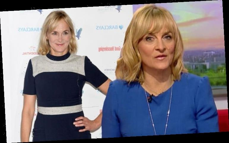 Louise Minchin finally explains reason behind mysterious absence from BBC Breakfast slot
