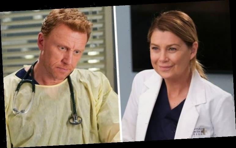 Grey's Anatomy Fight the Power cast: Who guest stars in season 17, episode 5?
