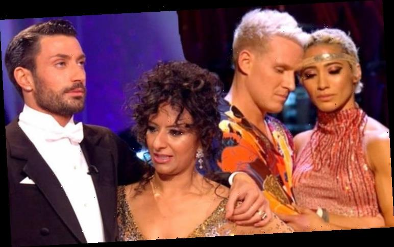Strictly poll: Do you think Ranvir Singh should be in Strictly final? Was she robbed?