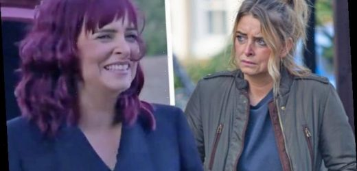 Emmerdale spoilers: Charity Dingle distracts fans with sudden appearance change