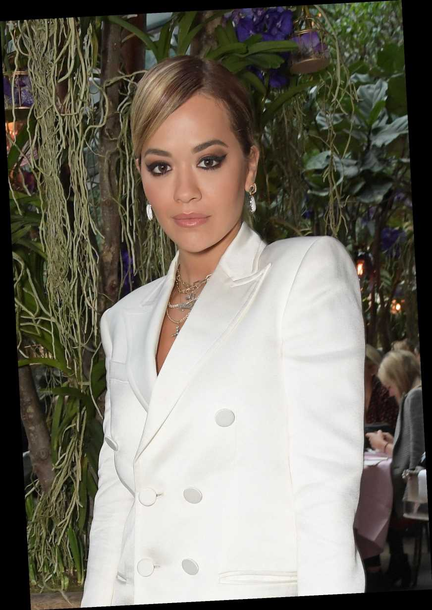 Rita Ora 'Deeply Sorry' For Breaking COVID-19 Lockdown Rules For Her 30th Birthday