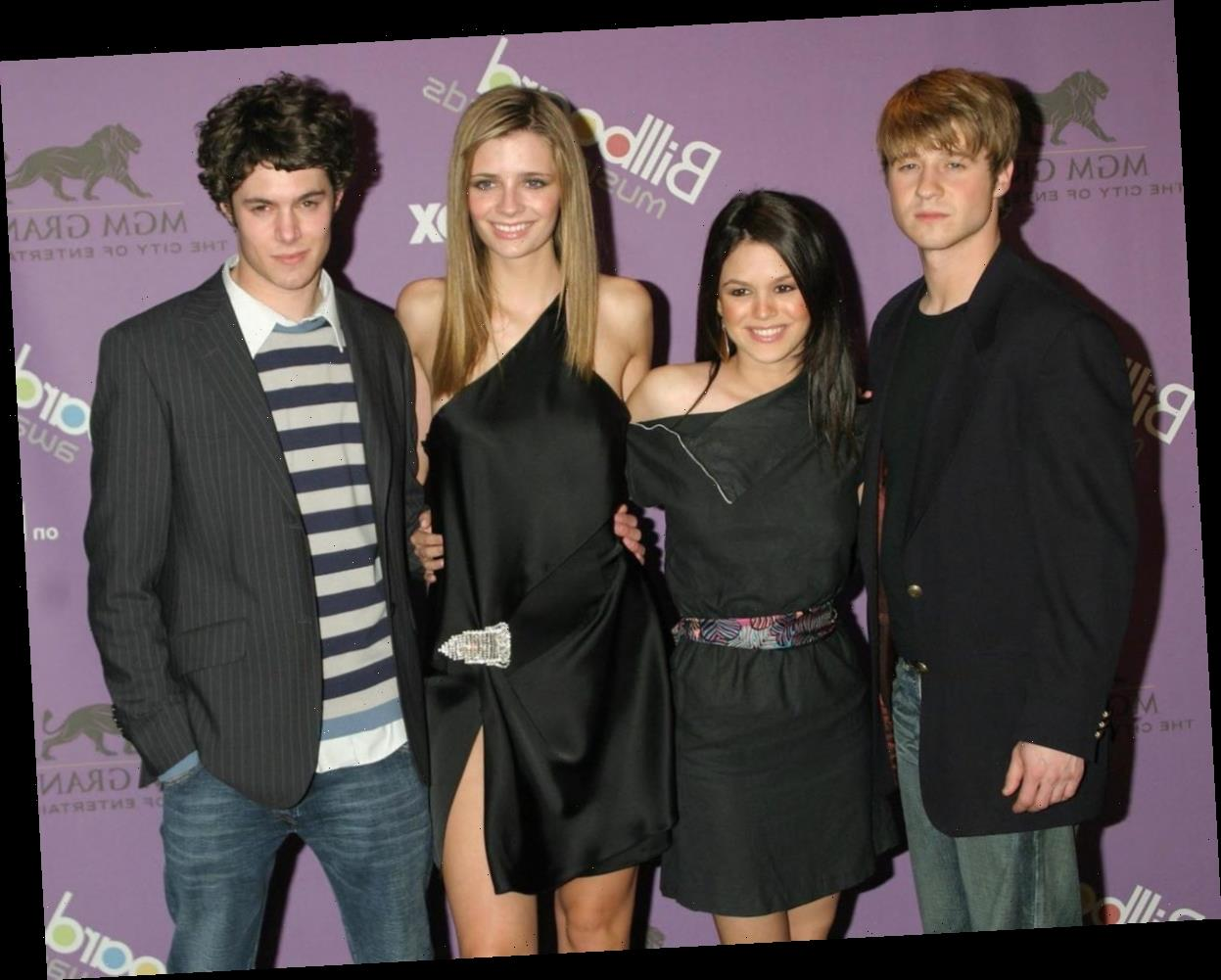 'The O.C.' Almost Went With Another Name for Chrismukkah