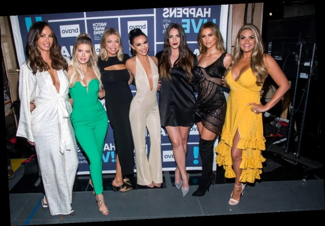 'Vanderpump Rules': Lala Kent Says Her Relationship With 1 of Her Castmates Is 'Nonexistent'