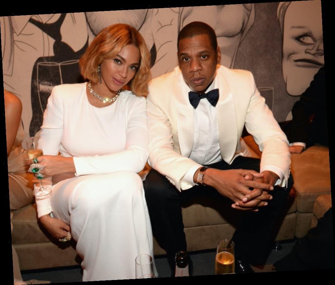 Inside Beyoncé and Jay-Z's Quarantine Vacation