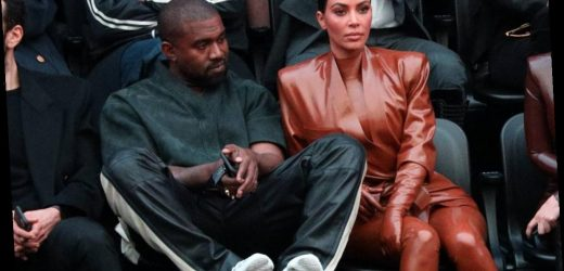 Kanye West Once Gave Kim Kardashian West a Christmas Gift That He Knew Her Fans Would Hate