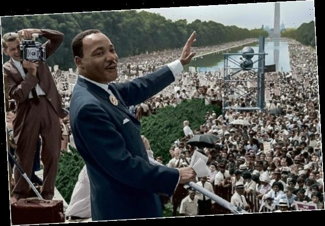 Martin Luther King Jr to Be Subject of Nat Geo's 'Genius' Season 4