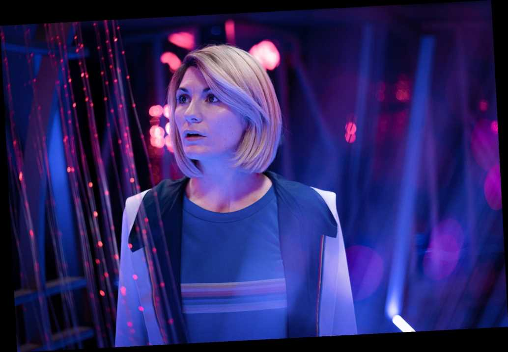 When is the Doctor Who Christmas special Revolution Of The Daleks on BBC One?