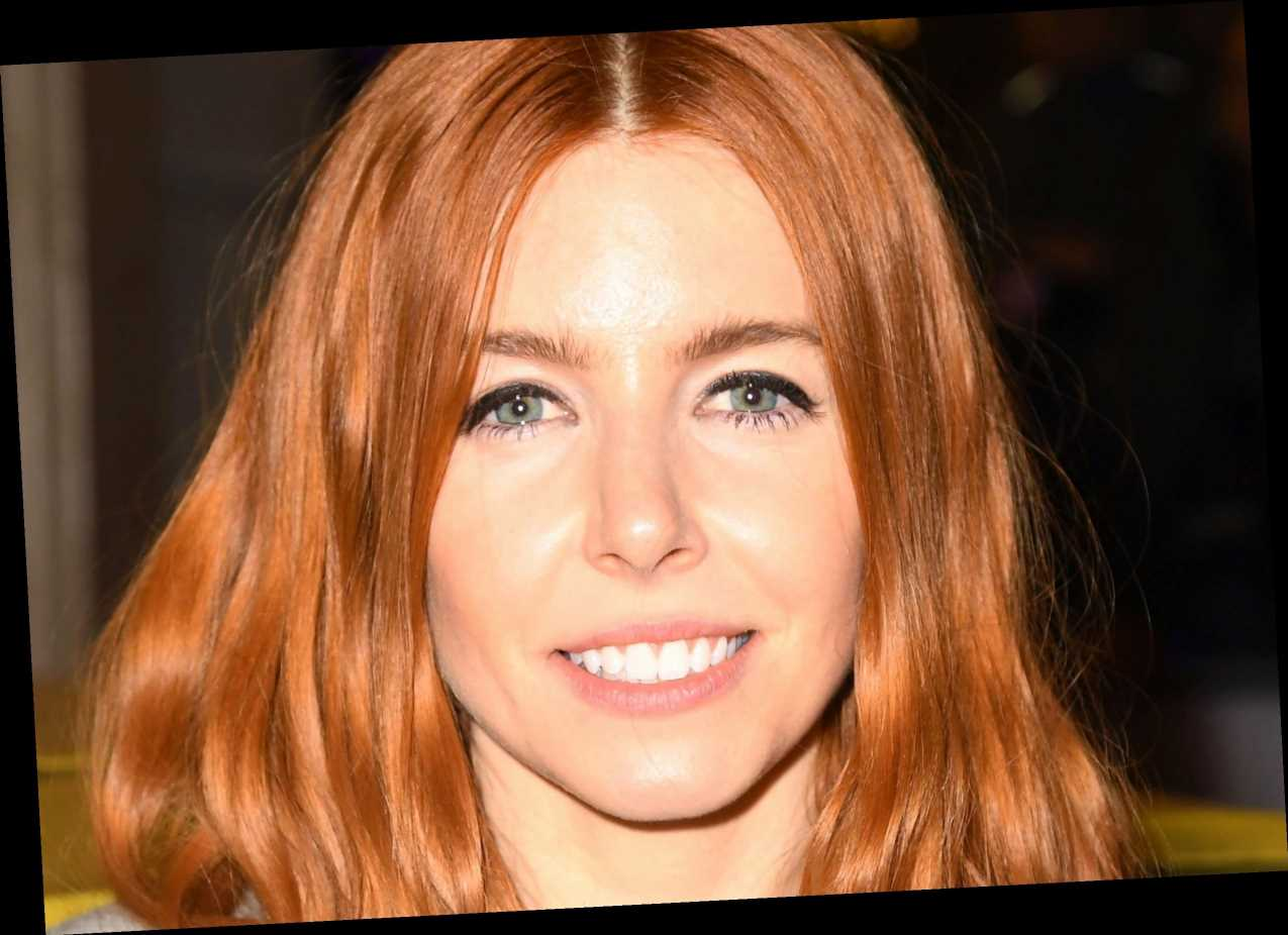 Who is Stacey Dooley and is she married to Kevin Clifton? – The Sun