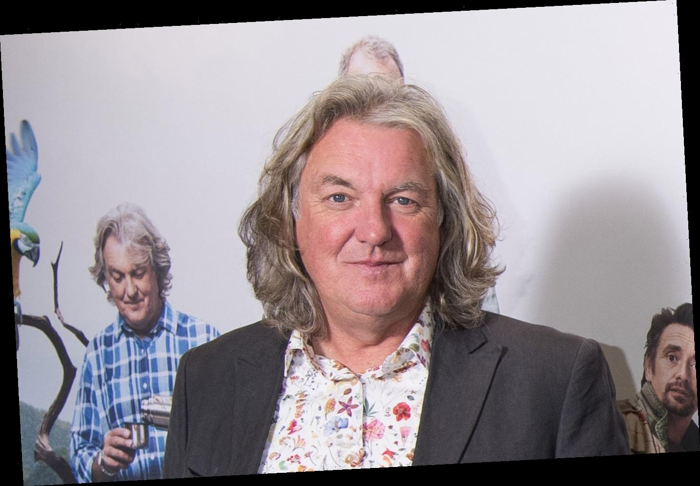 The Grand Tour's James May forced to tone down 'genuine friction' with Jeremy Clarkson and Richard Hammond for cameras