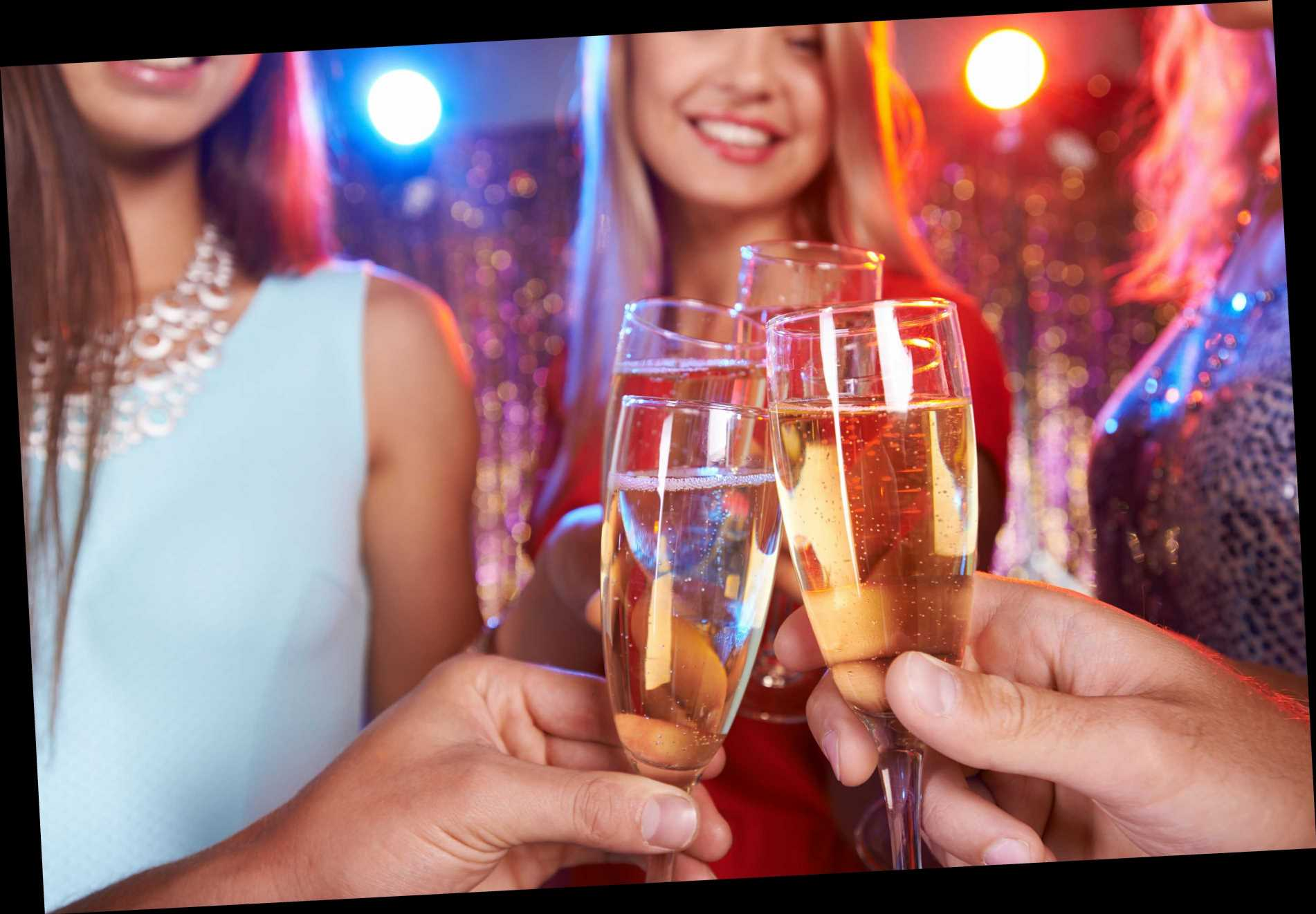 Celebrate NYE in style with Mrs Crunch's top deals on bubbles, beer and wine