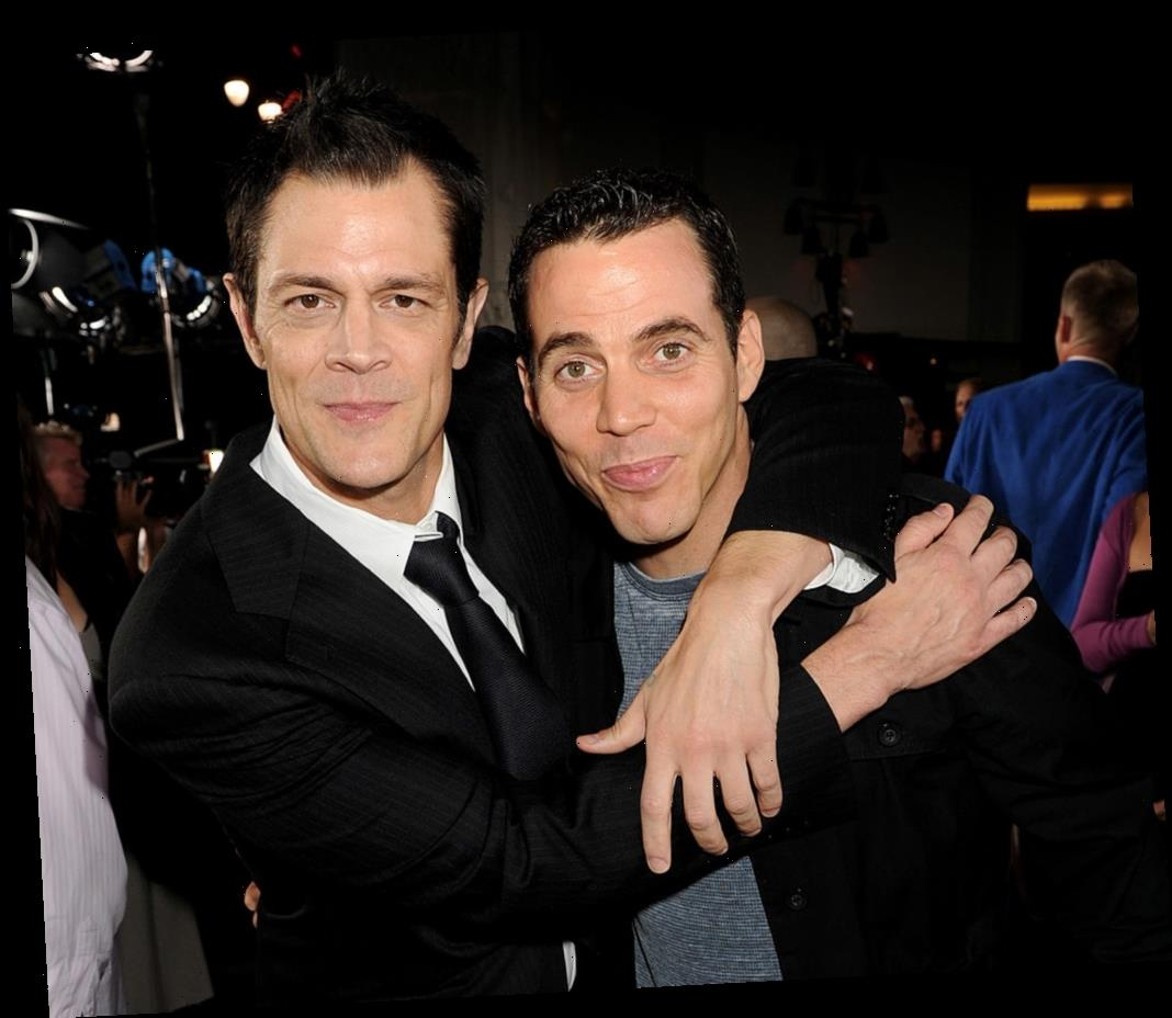 'Jackass 4' Cast Steve-O and Johnny Knoxville Hospitalized 2 Days Into Filming the Movie