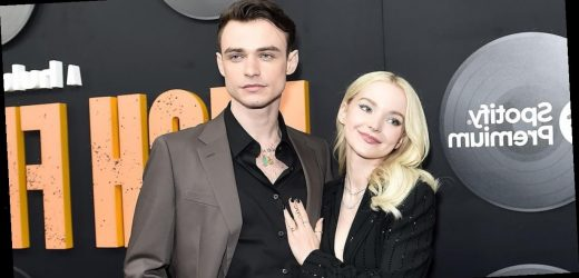 Dove Cameron and Thomas Doherty Have Broken Up After 3 Years Together