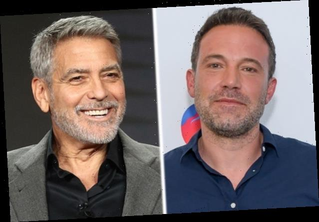 Ben Affleck in Talks to Team Up With George Clooney for Amazon's 'The Tender Bar'