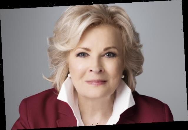 Candice Bergen to Make Primetime Return in 'The Conners' (Video)