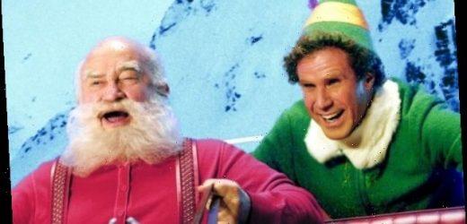 'Elf' Cast to Reunite for Georgia Runoff Fundraiser