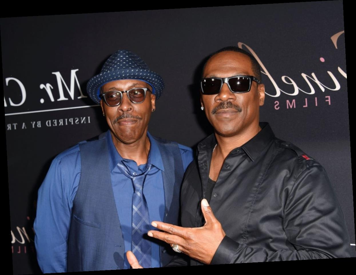 'Coming 2 America': Arsenio Hall Felt a Huge Obligation to Get the Sequel Right After a Fan's Tweet 'Shook Him Up'