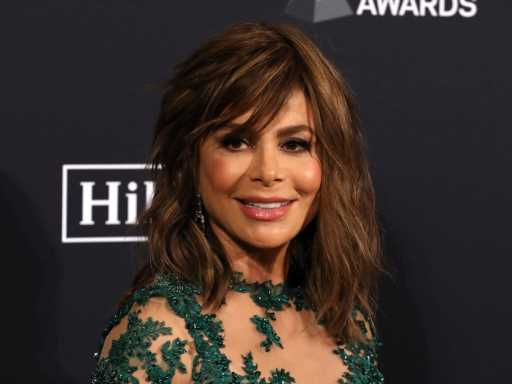 Paula Abdul Gave Us This Notable Clue About Who's Appearing on 'The Masked Dancer'