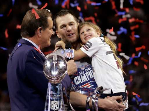 6 Things to Know About Gisele Bündchen & Tom Brady's Daughter Vivian Lake