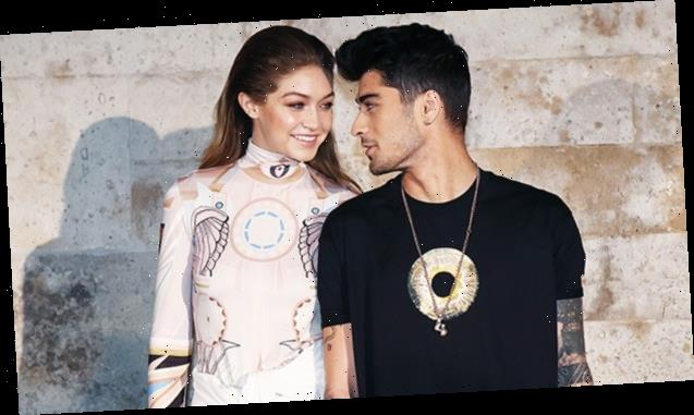 Gigi Hadid & Zayn Malik Are So 'United' After 'Perfect Christmas' With New Baby Girl & Family