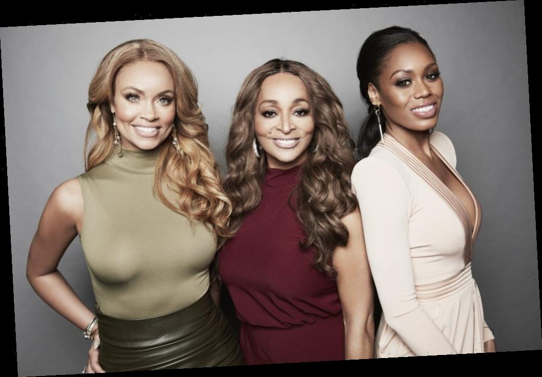 'RHOP': Gizelle Bryant's Reunion 'Breakdown' Was Seemingly Edited out By Bravo