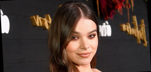Hailee Steinfeld Says 'Dickinson' Season 2 Is More Sophisticated & Mature