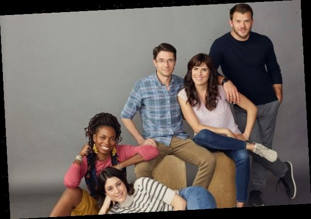ABC Orders Siblings Sitcom Starring Topher Grace, Karla Souza, Sasheer Zamata, Caitlin McGee and Jimmy Tatro