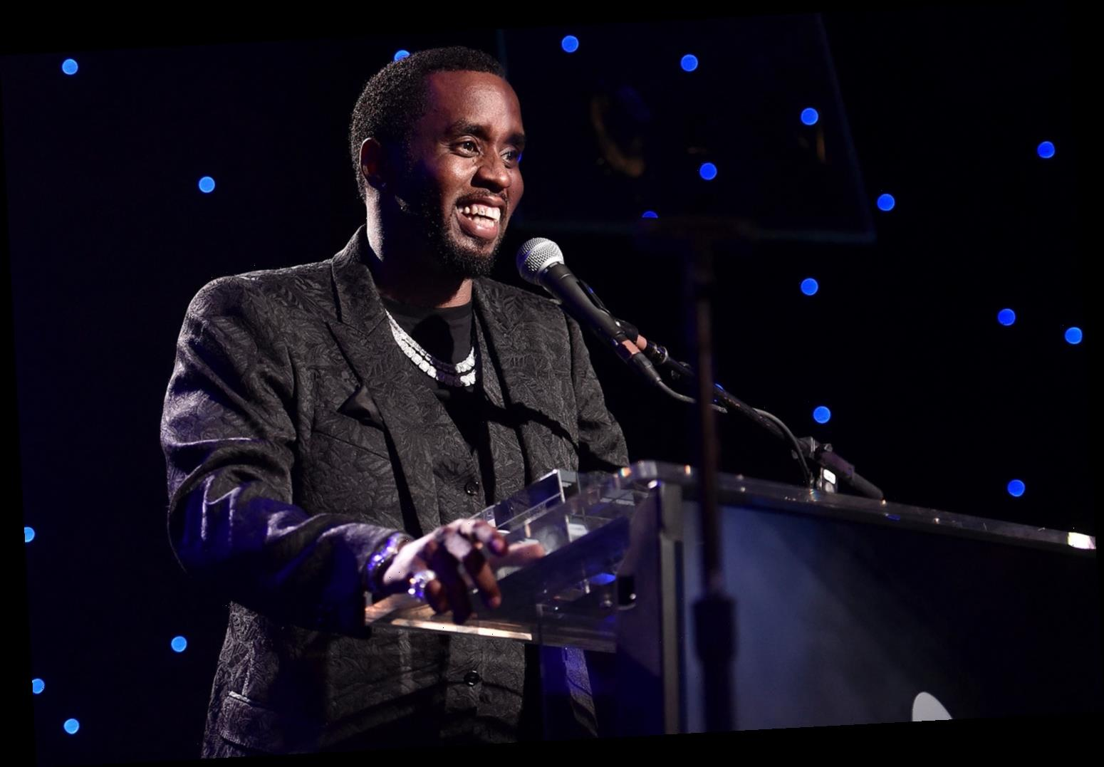 Diddy Decides to Skip Hosting His Annual New Year's Eve Party in 'Efforts to Keep Everyone Safe'