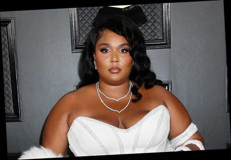 Lizzo Reveals She Has 'Negative Thoughts' About Her Body Image: 'I'm Going to Get Through'