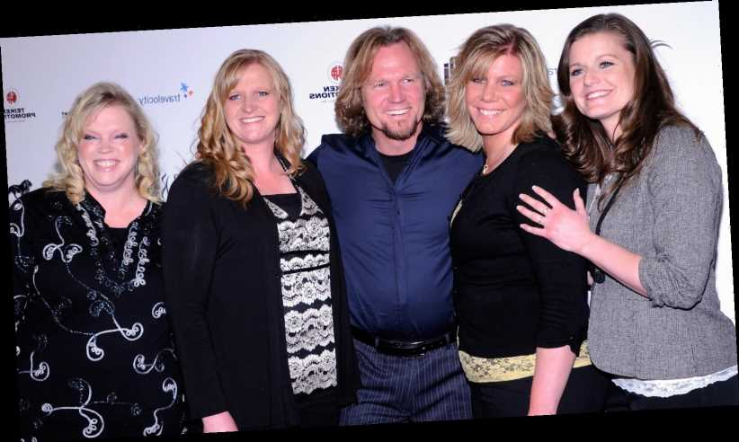 Here's why Sister Wives star Kody Brown had to file for bankruptcy
