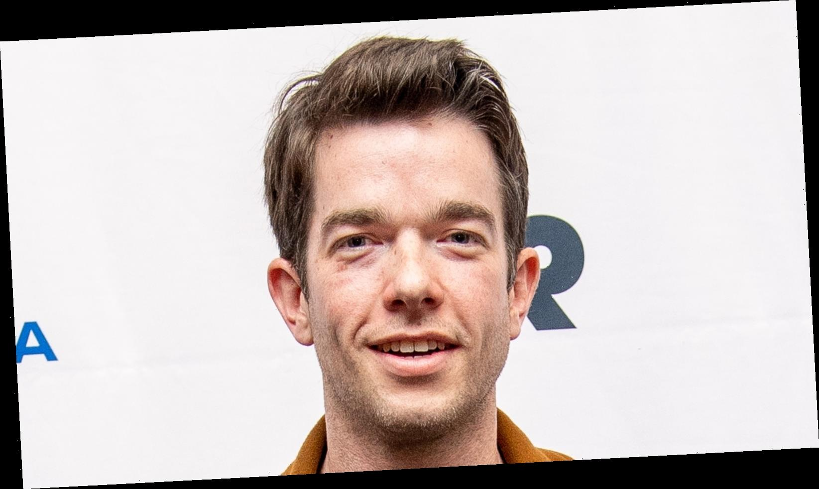 The real reason John Mulaney was investigated by the Secret Service