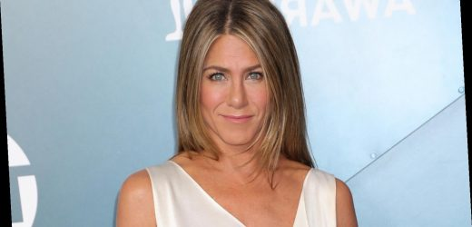 Here's how much money Jennifer Aniston makes outside of acting