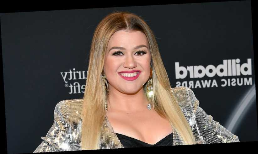 Kelly Clarkson Has Something Serious To Say To Body Shamers