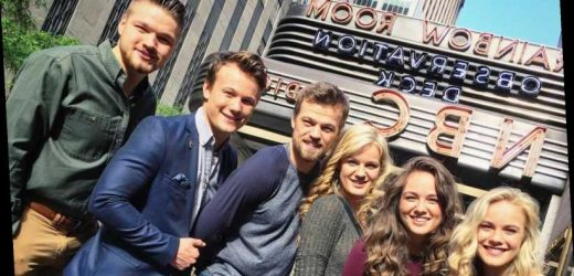 Here's How Much The Willis Family Got Paid For Their TLC Show