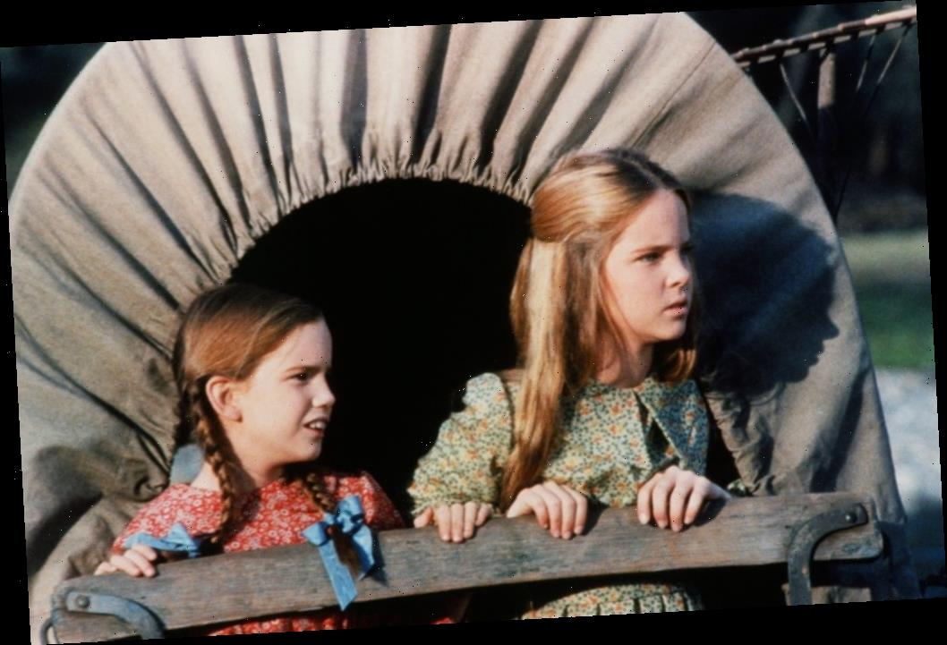'Little House on the Prairie': Did Melissa Gilbert Like Being a Child Actor?