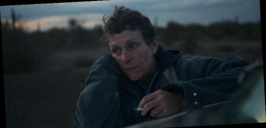 Nomadland Trailer: Frances McDormand Is Primed for Another Oscar
