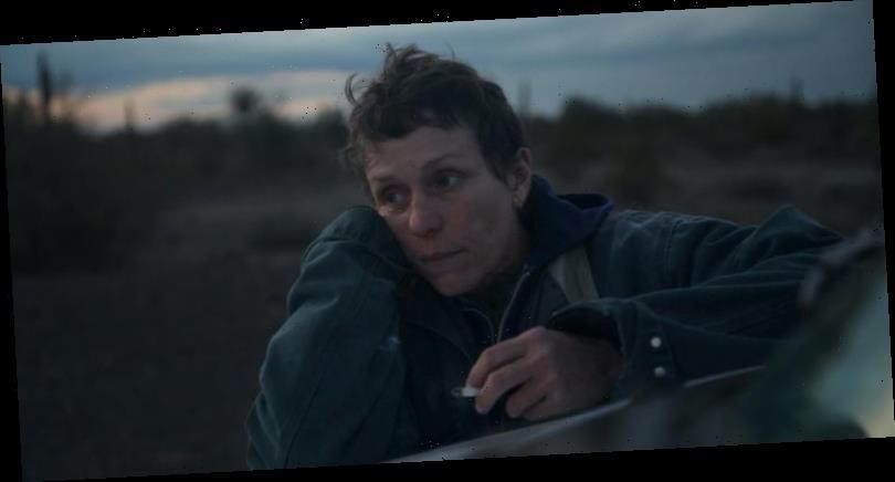 Nomadland Trailer: Frances McDormand Is Primed for Another Oscar