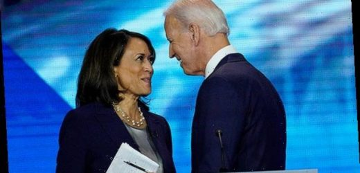 'TIME' Person Of The Year 2020: Joe Biden & Kamala Harris Named Most Influential Of The Year